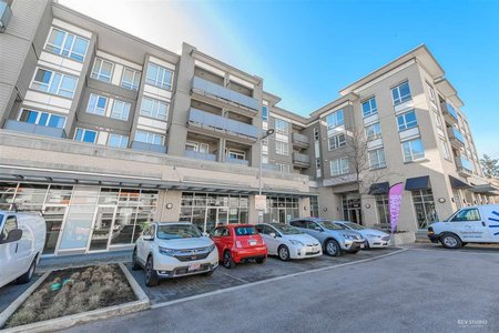 R2349608 - 315 10880 NO. 5 ROAD, Ironwood, Richmond, BC - Apartment Unit
