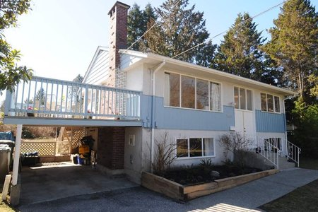 R2349621 - 2628 POPLYNN PLACE, Westlynn, North Vancouver, BC - House/Single Family