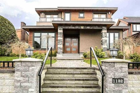 R2349637 - 1132 CLOVERLEY STREET, Calverhall, North Vancouver, BC - House/Single Family