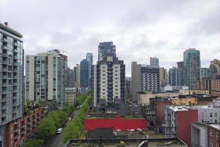 R2349650 - 1204 999 SEYMOUR STREET, Downtown VW, Vancouver, BC - Apartment Unit