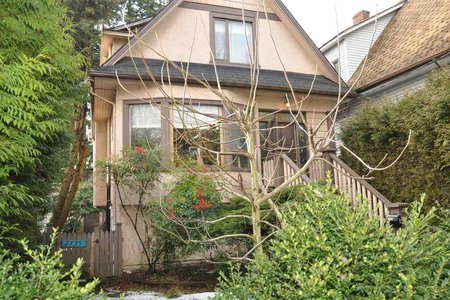 R2349687 - 2735-2737 WOODLAND DRIVE, Grandview Woodland, Vancouver, BC - Duplex