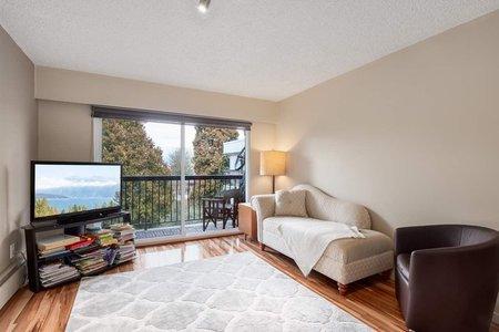 R2349777 - 305 2033 W 7TH AVENUE, Kitsilano, Vancouver, BC - Apartment Unit
