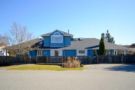 R2349782 - 11160 6TH AVENUE, Steveston Village, Richmond, BC - House/Single Family