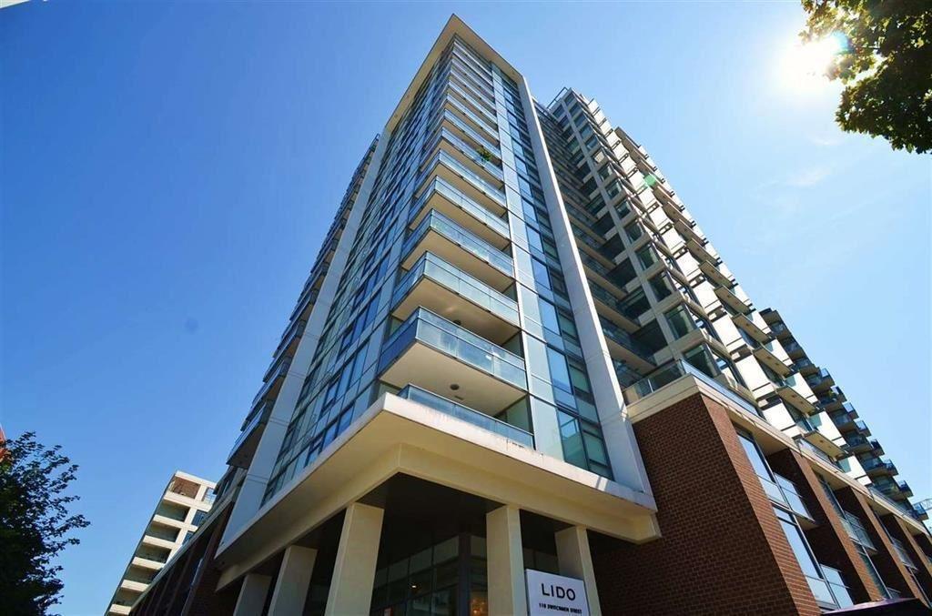 801 110 SWITCHMEN STREET, Vancouver - R2349820