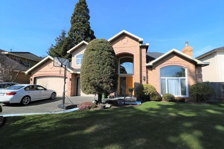 R2349822 - 5871 LINSCOTT ROAD, Granville, Richmond, BC - House/Single Family