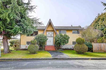 R2349891 - 6111 NANIKA GATE, Granville, Richmond, BC - House/Single Family