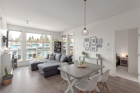 R2349893 - 308 3602 ALDERCREST DRIVE, Roche Point, North Vancouver, BC - Apartment Unit