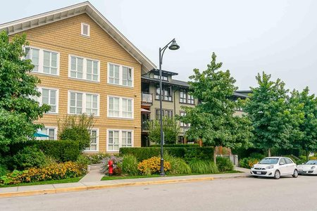 R2349916 - 210 23285 BILLY BROWN ROAD, Fort Langley, Langley, BC - Apartment Unit