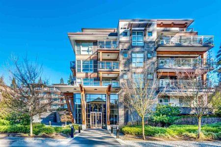R2349917 - 103 3606 ALDERCREST DRIVE, Roche Point, North Vancouver, BC - Apartment Unit