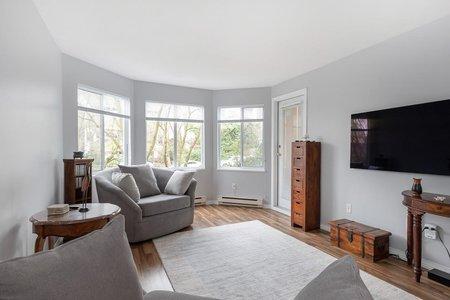 R2349962 - 309 2057 W 3RD AVENUE, Kitsilano, Vancouver, BC - Apartment Unit