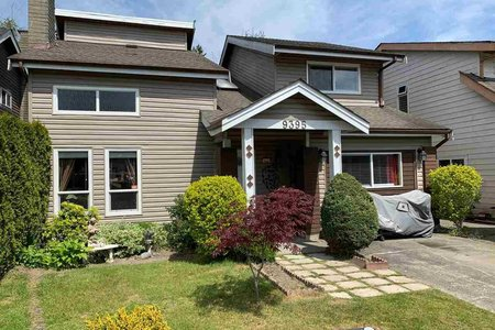 R2349974 - 9395 KINGSLEY CRESCENT, Ironwood, Richmond, BC - House/Single Family