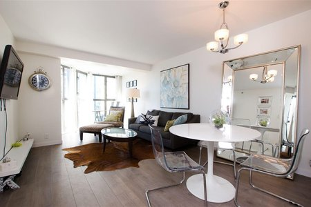 R2349977 - 1404 789 DRAKE STREET, Downtown VW, Vancouver, BC - Apartment Unit