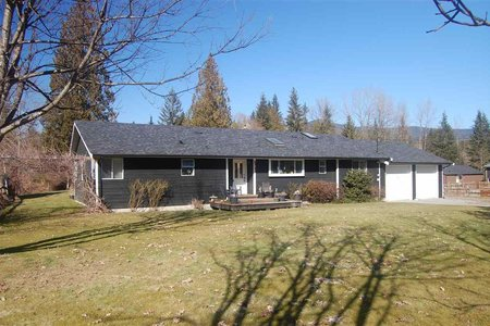 R2350036 - 25153 124 AVENUE, Websters Corners, Maple Ridge, BC - House with Acreage