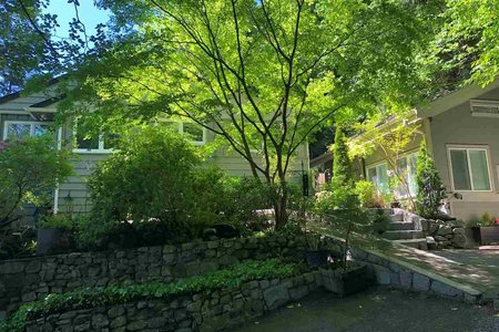 R2350037 - 6495 WELLINGTON AVENUE, Horseshoe Bay WV, West Vancouver, BC - House/Single Family