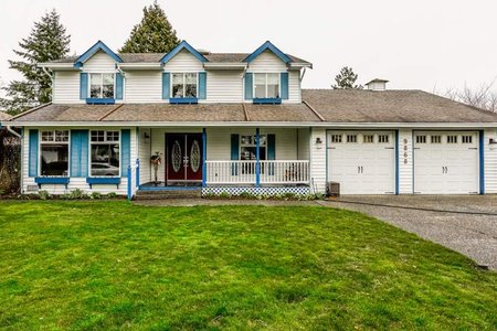 R2350055 - 9868 158A STREET, Guildford, Surrey, BC - House/Single Family