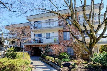 R2350057 - 209 2080 MAPLE STREET, Kitsilano, Vancouver, BC - Apartment Unit
