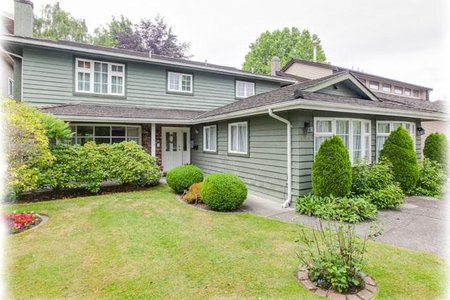 R2350061 - 11831 PINTAIL DRIVE, Westwind, Richmond, BC - House/Single Family