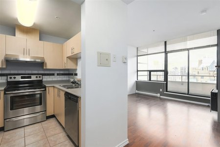 R2350078 - 1010 1010 HOWE STREET, Downtown VW, Vancouver, BC - Apartment Unit