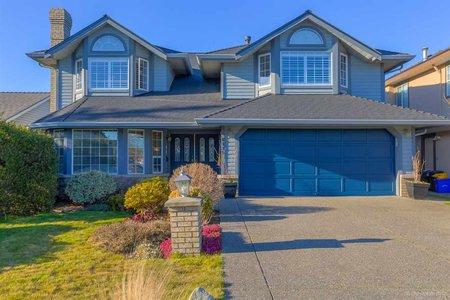 R2350087 - 6129 49 AVENUE, Holly, Delta, BC - House/Single Family