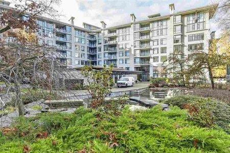 R2350090 - 604 4759 VALLEY DRIVE, Quilchena, Vancouver, BC - Apartment Unit