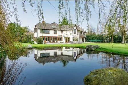 R2350092 - 3350 W 55TH AVENUE, Southlands, Vancouver, BC - House/Single Family