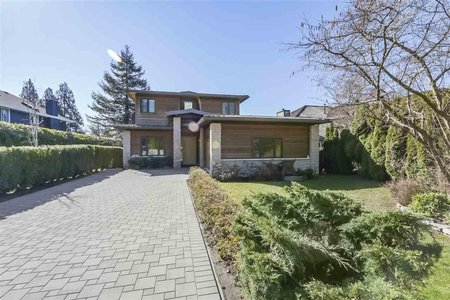 R2350094 - 2226 INGLEWOOD AVENUE, Dundarave, West Vancouver, BC - House/Single Family