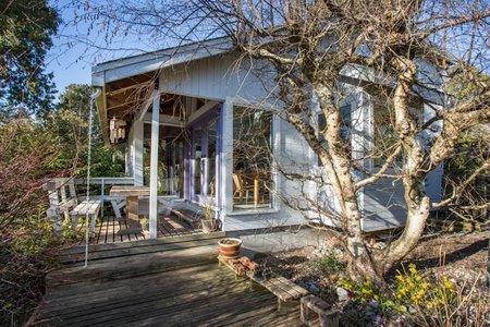 R2350175 - 2642 MCBRIDE AVENUE, Crescent Bch Ocean Pk., Surrey, BC - House/Single Family