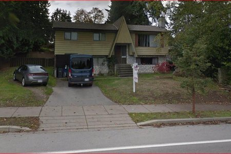 R2350198 - 11055 148 STREET, Bolivar Heights, Surrey, BC - House/Single Family