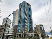 Photo of 1002 1415 W GEORGIA STREET, Vancouver