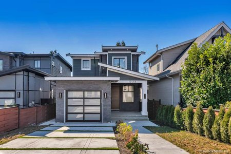 R2350209 - 15448 RUSSELL AVENUE, White Rock, White Rock, BC - House/Single Family
