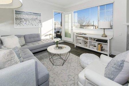 R2350222 - 101 2440 HAYWOOD AVENUE, Dundarave, West Vancouver, BC - Apartment Unit