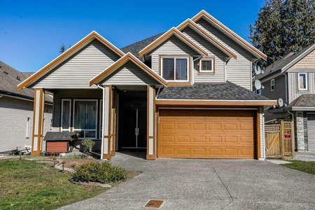 R2350245 - 11715 98 AVENUE, Royal Heights, Surrey, BC - House/Single Family