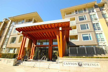 R2350246 - 318 2665 MOUNTAIN HIGHWAY, Lynn Valley, North Vancouver, BC - Apartment Unit