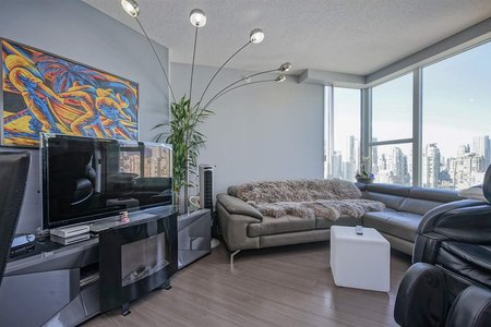 R2350257 - 3002 1009 EXPO BOULEVARD, Yaletown, Vancouver, BC - Apartment Unit