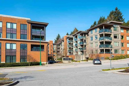 R2350318 - 211 1677 LLOYD AVENUE, Pemberton NV, North Vancouver, BC - Apartment Unit