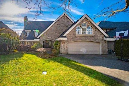 R2350328 - 10571 BAMBERTON DRIVE, Broadmoor, Richmond, BC - House/Single Family