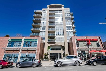 R2350366 - 704 108 E 14TH STREET, Central Lonsdale, North Vancouver, BC - Apartment Unit