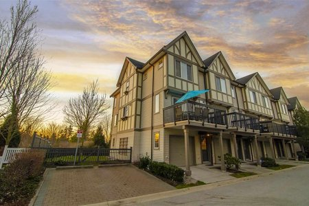 R2350385 - 59 8385 DELSOM WAY, Nordel, Delta, BC - Townhouse