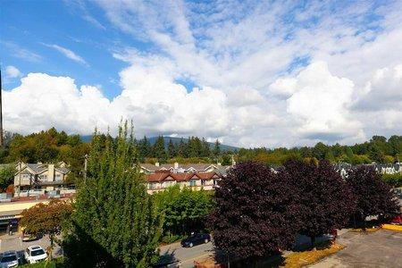 R2350413 - 406 935 W 16 STREET, Hamilton, North Vancouver, BC - Apartment Unit