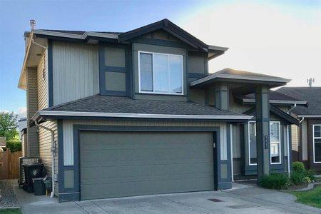 R2350473 - 9421 202A STREET, Walnut Grove, Langley, BC - House/Single Family