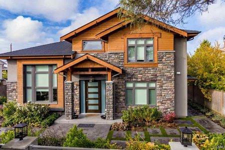 R2350480 - 10231 AINSWORTH CRESCENT, McNair, Richmond, BC - House/Single Family