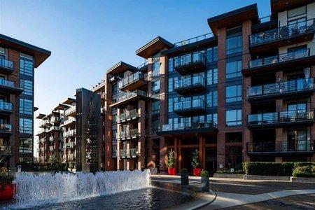 R2350481 - 527 723 W 3RD STREET, Hamilton, North Vancouver, BC - Apartment Unit