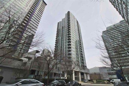 R2350502 - 2202 131 REGIMENT SQUARE, Downtown VW, Vancouver, BC - Apartment Unit