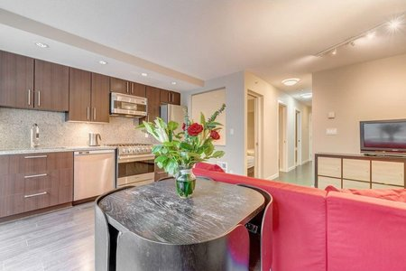 R2350538 - 355 168 W 1ST AVENUE, False Creek, Vancouver, BC - Apartment Unit