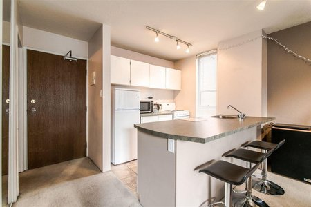 R2350584 - 601 1333 HORNBY STREET, Downtown VW, Vancouver, BC - Apartment Unit