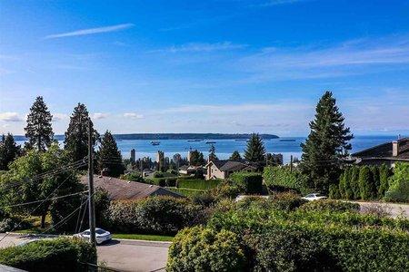 R2350654 - 2030 WESTDEAN CRESCENT, Ambleside, West Vancouver, BC - House/Single Family