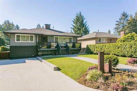R2350685 - 535 W 22ND STREET, Hamilton, North Vancouver, BC - House/Single Family