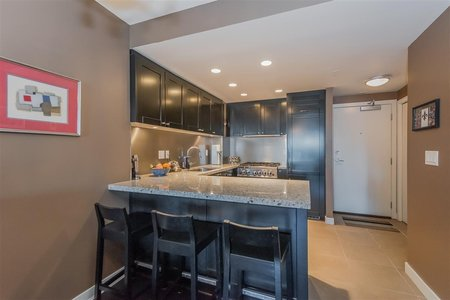 R2350732 - 411 1133 HOMER STREET, Yaletown, Vancouver, BC - Apartment Unit