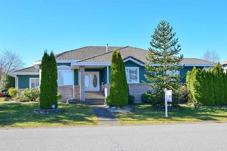 R2350733 - 10315 170A STREET, Fraser Heights, Surrey, BC - House/Single Family