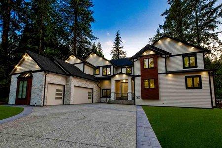 R2350756 - 12875 235A STREET, East Central, Maple Ridge, BC - House/Single Family